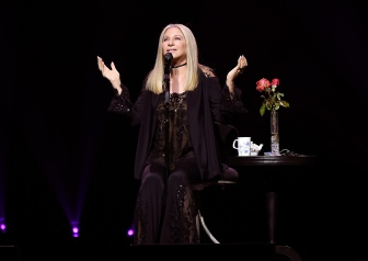 (Wire Image/Netflix) If you're a Streisand fan, you won't want to miss 'Barbra: The Music...The Mem'ries...The Magic!'
